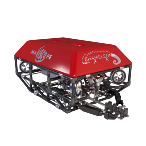 CHAMELEON ROV ROBOT