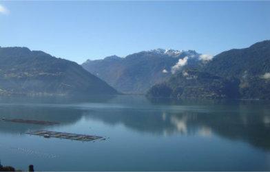 Las ADCP contribuyen a mejorar la industria acuícola de Chile